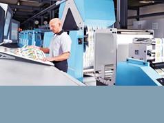 Printing and Converting